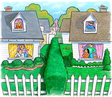 neighbours 3